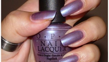 OPI The Color to Watch [Review, Photo, Swatches]