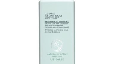 Liz Earle Instant Boost Skin Tonic di Liz Earle [Review, Photo, Swatches]