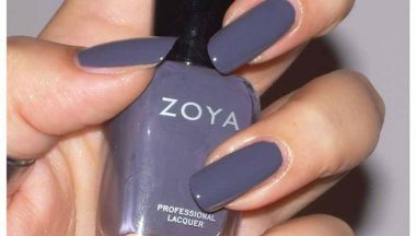swatches zoya kelly