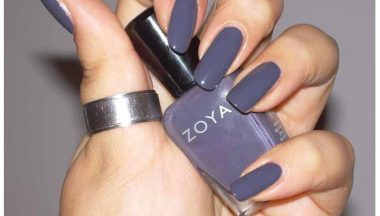 Zoya Kelly [Review, Photo, Swatches]