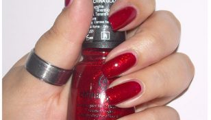 ruby pumps china glaze swatch boccetta verticale