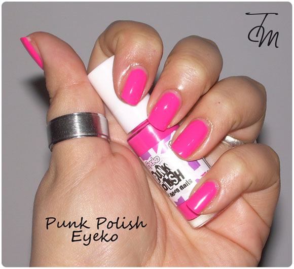 Eyeko Pastel Polish reviews, photos - Makeupalley