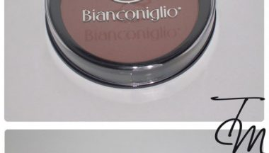 Bianconiglio Cosmetics Terra n°2 Australia [Review, Photo, Swatches]