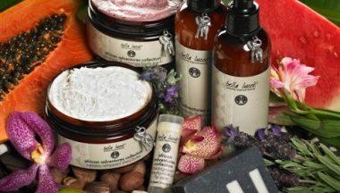 Nailevo Selected Cosmetics in scena a Cosmoprof Bologna 2011