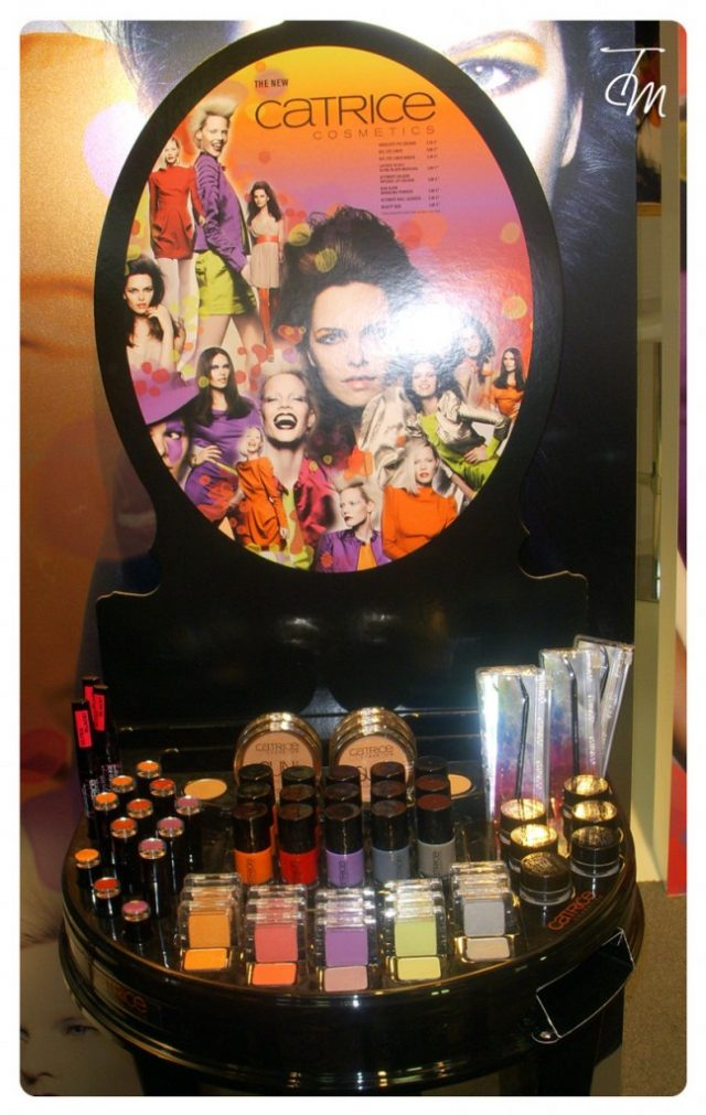 catrice cosmetics collection