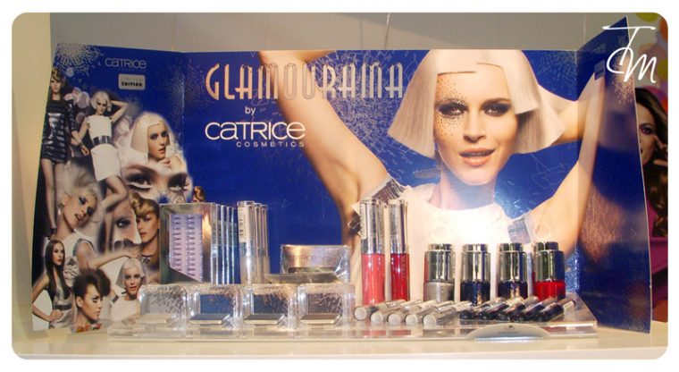 glamourama collection