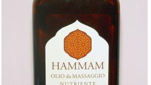 hammam olio da massaggio