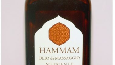 Bottega Verde Hammam Olio da Massaggio Nutriente e Rigenerante [Review, Photo, Swatches]