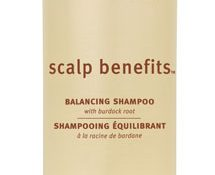 SCALP BENEFIT SHAMP aveda