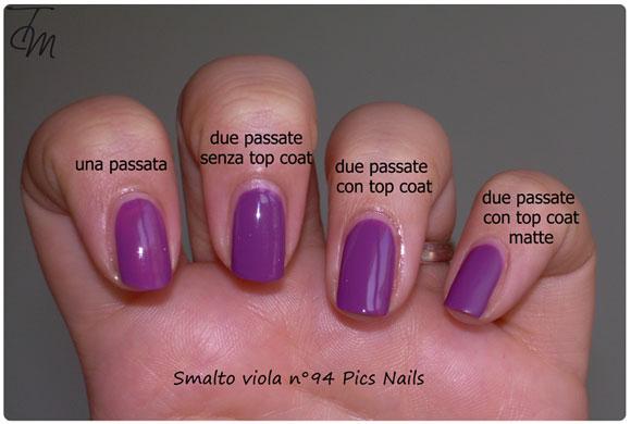 Swatch-Review-smalto-n94-viola-orchidea-pics-nails-vari-top-coat