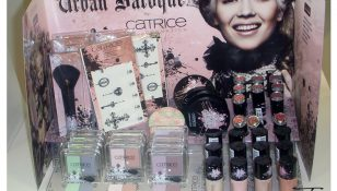 urban baroque catrice collection