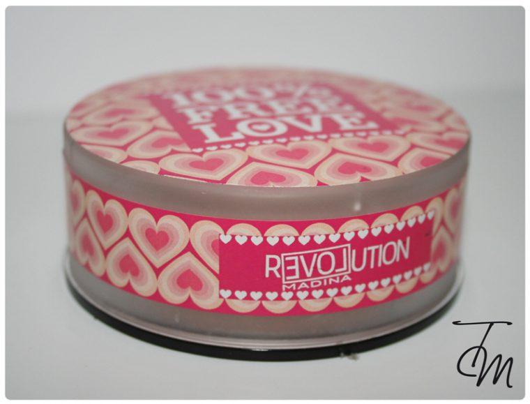 fondotinta minerale  free love madina revolution