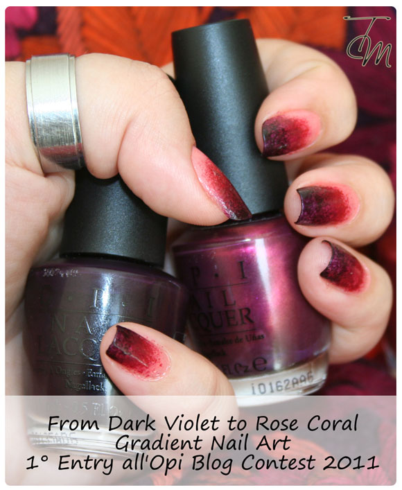 From-Dark-Violet-to-Rose-Coral-Gradient-Nail-Art-1°-Entry-allOpi-Blog-Contest-2011-11