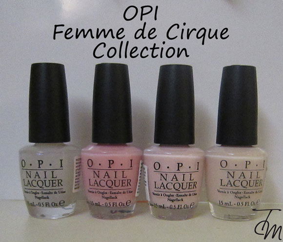 opi-femme-de-cirque-collection