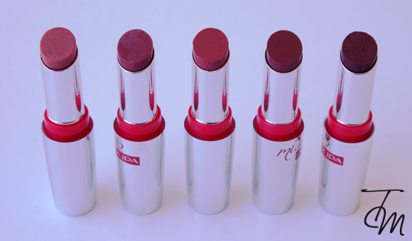 miss pupa 200 204 Miss Pupa Collection [Preview, Photo, Swatches]