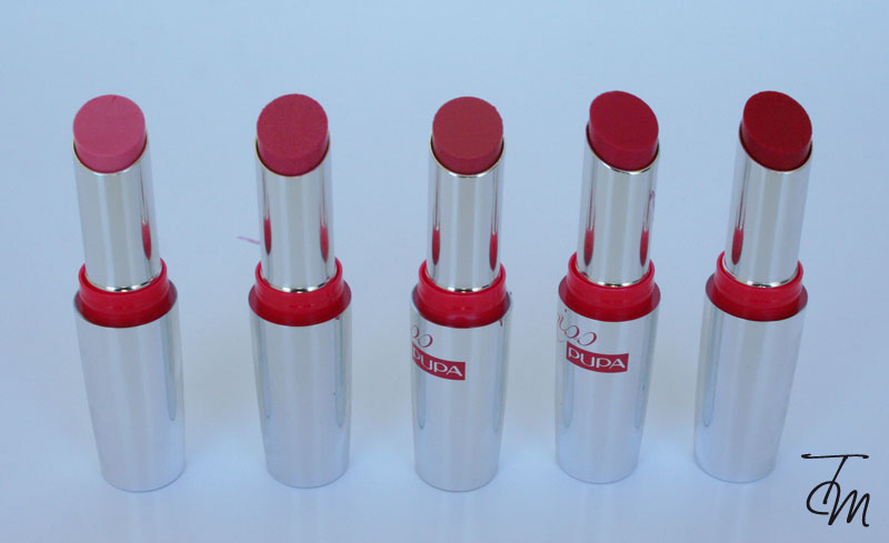 miss pupa 300 304 Miss Pupa Collection [Preview, Photo, Swatches]