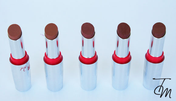 miss pupa 600 604 Miss Pupa Collection [Preview, Photo, Swatches]
