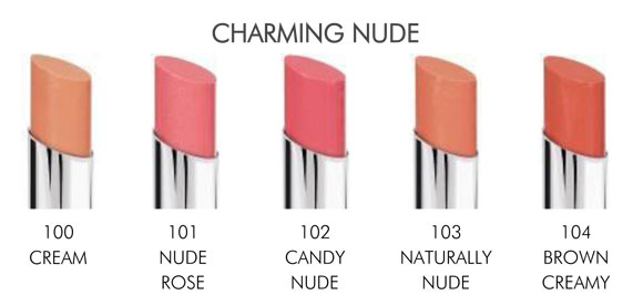 miss pupa charming nude Miss Pupa Collection [Preview, Photo, Swatches]