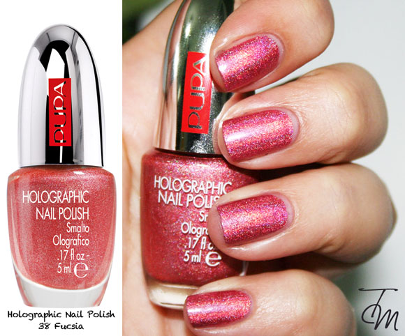 swaches-pupa-holographic-038-fucsia