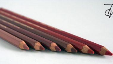 swaches matita design labbra