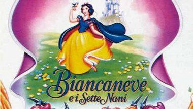Biancaneve E I Sette Nani Locandina