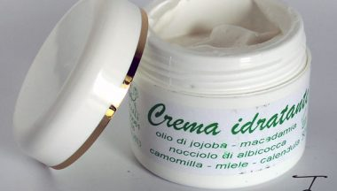 Antos Cosmesi crema idratante [Review, Photo, Swatches]