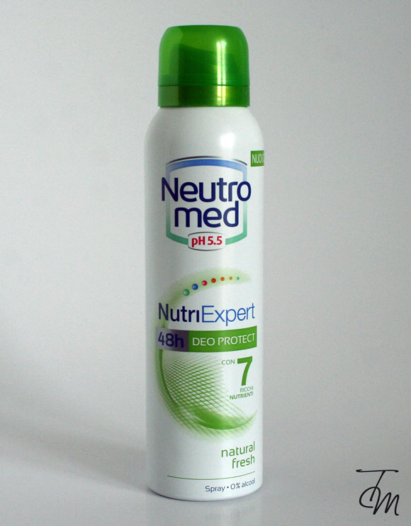 Neutromed Deodorante NutriExpert