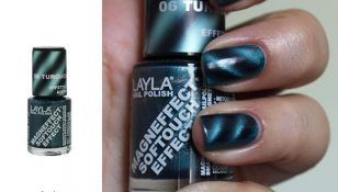 Layla Turquoise Wave