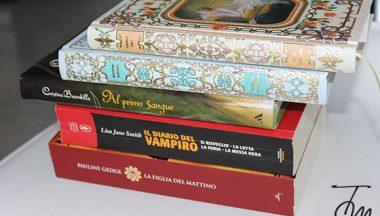 recensione libri letture