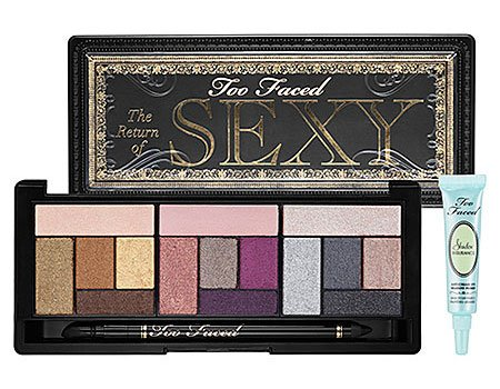 too faced palette sexy