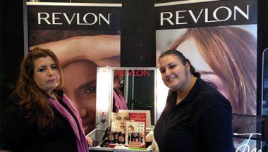 Make Up Artist per Revlon alla Coin per la Notte Bianca Vomerese