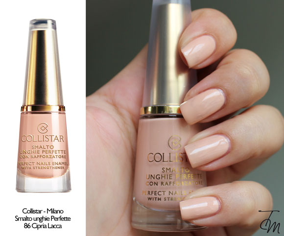 Popolare Collistar Milano Collection [Review, Photo, Swatches] GY71
