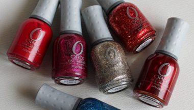 Orly Naughty or Nice Collection  [Review, Photo, Swatches]