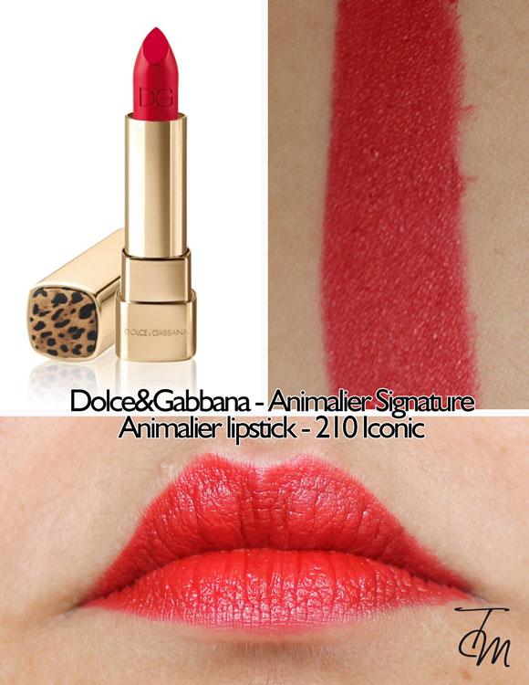 swatches-dolce&gabbana-animalier-lipstick-210-iconic
