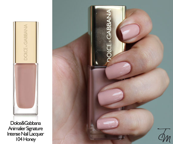 swatches-dolce&gabbana-Intense-Nail-Lacquer-104-honey