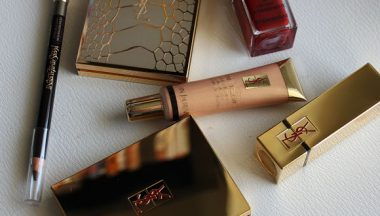 Yves Saint Laurent Contemporary Amazon Collection  [Review, Photo, Swatches]