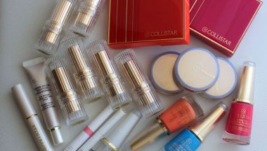 Collistar Buon Compleanno Collection  [Review, Photo, Swatches]