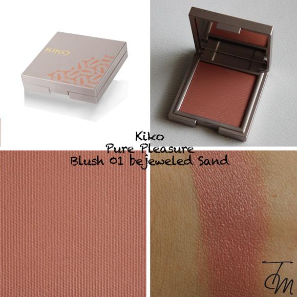 Kiko-Pure-Pleasure-Blush-01-bejeweled-Sand