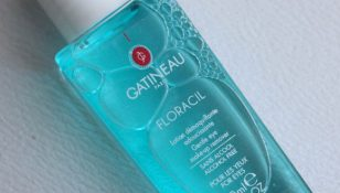 gatineau floracil struccante eye make up remover
