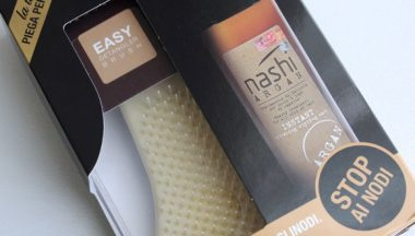 nashi argan limited gift edition