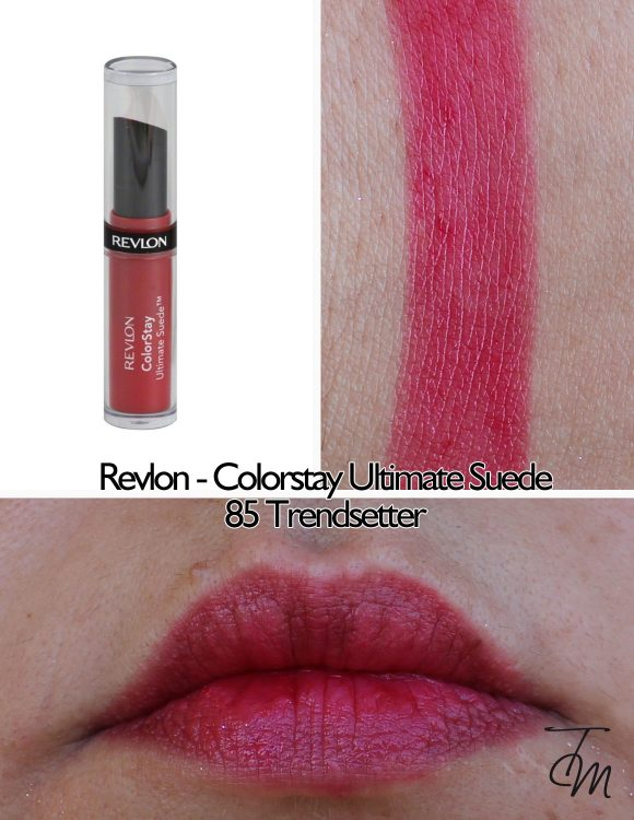 swatches-revlon-colorstay-ultimate-suede-85-Trendsetter