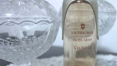 Emozioni Olfattive: Victoria by Victorinox Swiss Army Collection Eau de Toilette