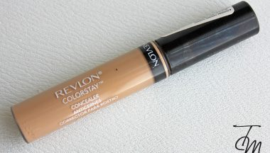 Revlon ColorStay Concealer [Review, Photo, Swatches]