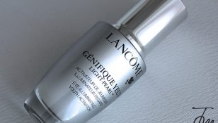 lancome genifique yeux light pearl