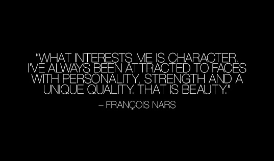 francois nars beauty