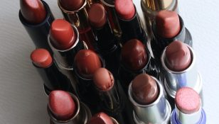 rossetto marrone