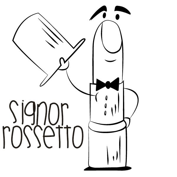 Signor Rossetto