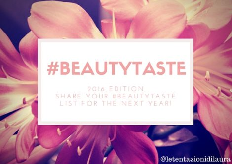 #beautytaste