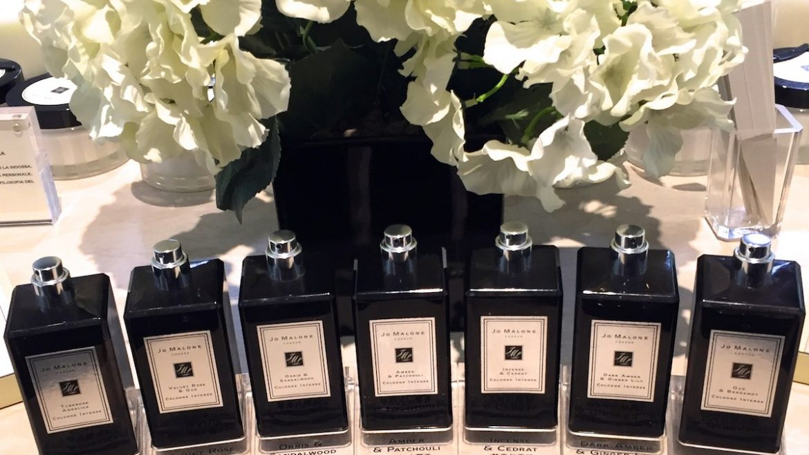 cologne intense jo malone london