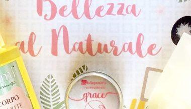 MYBEAUTYBOX Bellezza al Naturale